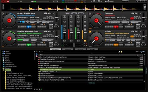 Virtual Dj Free Download Full Version With Crack  Longingseen gq